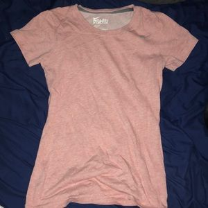 Nike v-neck shirt